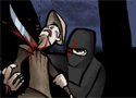 Ninja Rampage Flash Games