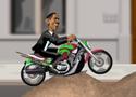 Obama Rider Game