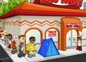 Papa's Taco Mia Games