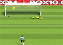 Penalty Shootout 2010 Game