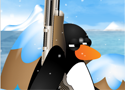 Penguin Massacre Game