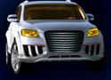 Pimp My Audi Q7 Games