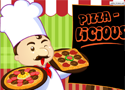 Pizza Licious Game