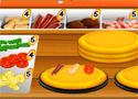 Pizza Pronto Games