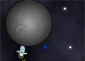 Planet Hopper Game