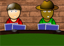 Poker League Games