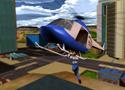 Police Chopper Game