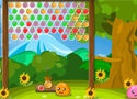 Puru Puru Fruit Bubble Games