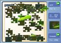 Társas Puzzle Game