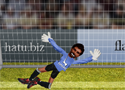 Ragdoll GoalKeeper Game