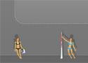 Ragdoll Volleyball Game