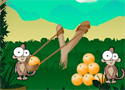 Rainforest Rescue Game