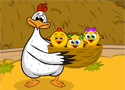 Rescue a Chicken Game
