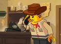 Lego Games: The Restless Mummy