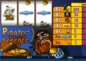 Pirates Revenue Game