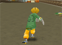 Rollerblader Game