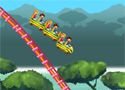 Rollercoaster Revolution Game