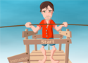 RopeWalker Game