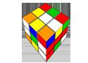 Rubik kocka Game