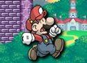 Run Run Mario Games