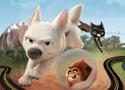Futtasd meg Bolt / Volt kutyust