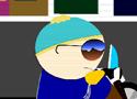 South Park  Cartman Speak Up Game