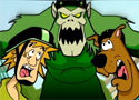 Scooby Doo Roller Ghoster Games