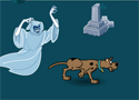 Scooby Doo Graveyard Dash Game