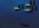 Treasure of Cutlass Reef Game