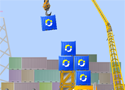 Shipping Blox Game