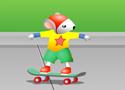 Skateboarding Game