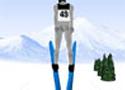 Ski Jump 2001 Game