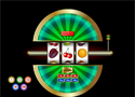 Slot Machine flash Game