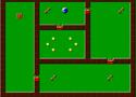 Snake Maze Game