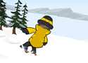 SnowFun Game