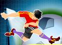 Soccer FIFA 2010 Game