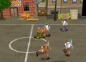 Soccer Tribe Game