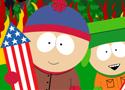 South Park - Snake Blast Game