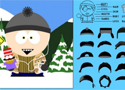 South Park Studio Game