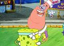 Sponge Bob: Bust up Game