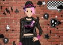 Street Punk Style Dress Up Games