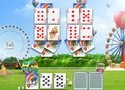 Sunny Park Solitaire Games