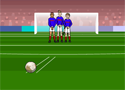 Super Free Kicks Game