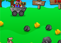 Super Goldminer Game