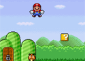 Super Mario Star Scramble Games