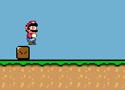 Super Mushroom Mario Game