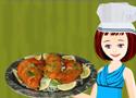 How to Make Tandoori Chicken Game