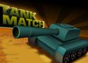 Tank Match Game