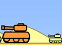 Tank Bomber Game