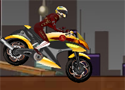 The CrazyStunt Game
